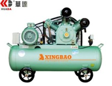 W-0.8/30 250L 30BAR Three-phase Industrial Air Compressor Prices/Portable air compressor