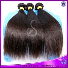Guangzhou FBS hair china popular 100% genuine raw virgin indian hair