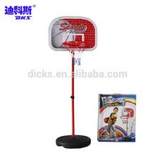 Mini Adjustable Basketball Stand Set For Kids