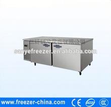 Made in China best sale open door energy saving cabinet