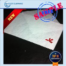 carpet underlay needle punch non woven felt manufacturer