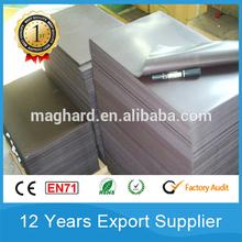 flexible rubber magnet sheet