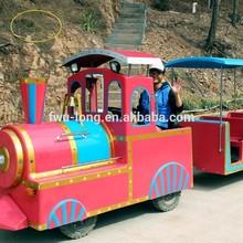 Christmas Train! Garden Train/Amusement Electric Model Train for Sale/Party Train Set CE Approved