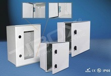 2014 Newest Hinged Polyester Box / Enclosure / Case