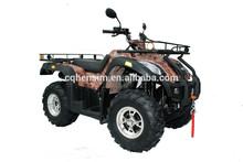 Classical Quad model, 250cc off-road ATV