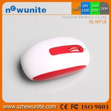 Good quality best sell 2.4g cordless optical computer mouse