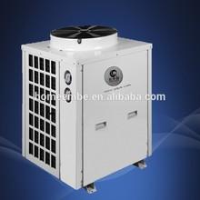CE, CCC, RoHs European standard! -25 degree low temperature air source heat pump,EVI heat pump with high cop