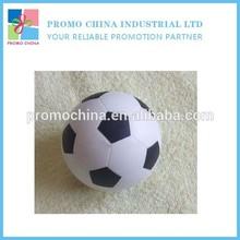 Small Football PU Foam Anti Stress Ball PU Stress Football Toys