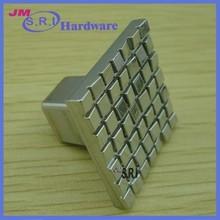 Zinc-alloy Decorative Kitchen furniture drawer knob