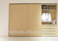 wardrobe dressing table designs mdf board modern bedroom wardrobe