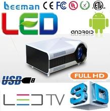 proyectors video portable 3d lcd multimedia mini led beamer electronic overhead projectors