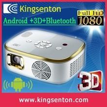 Professional manufacturer 1000 Ansi lumens 1280x800 HD 1080P DLP RGB LED data show projector pen