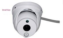 TVL1200 Indoor Dome Camera with Sony sensor