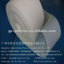 PE sheet polyethylene waterproof sheet