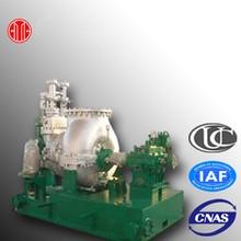 estrazione di condensazione turbina a vapore generatore per la fabbrica di prodotti chimici