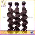 Dropship fornecedor 2014 onda corpo Super qualidade extensões de cabelo humano Miami