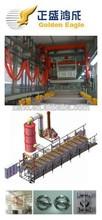 D'étain, de zinc, de nickel, chorome, cuivre électrolytique machines à vendre