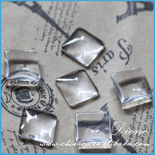 2012 Newest loose glass cabochon dome beads 13*18mm for jewelry accessories! 25mm glass cabochon