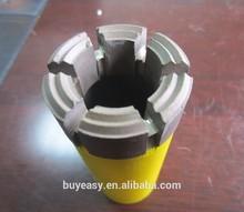 Construction Diamond Core Drill Bits