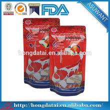 foil inside bio degradable pet food bags manufacture