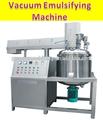 Mayonesa/de tomate que hace la máquina