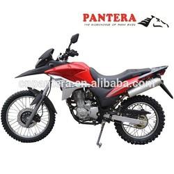 PT250GY-9 New Automatic Latest Advanced 150cc Dirt Bike