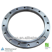 carbon steel a105 forging flanges dimensions