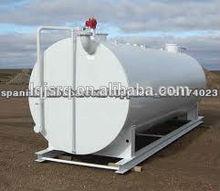 1000L-50000L Single/double wall biodiesel/petrol/diesel storage tank