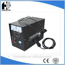 alibaba ultrasonic rubber equipment PE cutting