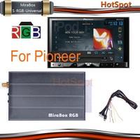 wifi module for PIONEER AVH-X1600DVD original pioneer car audio/pioneer car dvd player