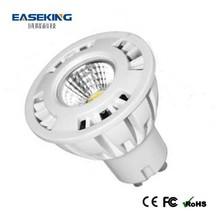 Factory promotion price SMD 3014 8w led spot light gu10
