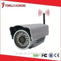 High performance P2P Onvif 720P hidden wifi ip camera