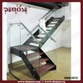 الصلب المجلفن سلم ladders| داخل المباني الحديثة