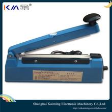 KM metal body 200mm 300mm 400mm impulse heat sealer