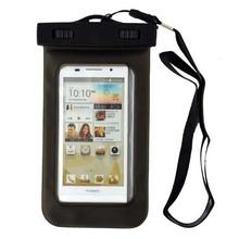 waterproof bag for Huawei,waterproof bag for protecting phone underwater