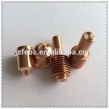 220669 electrodos para P45A