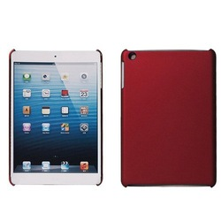 Rubberized Matte Case for iPad Mini Crystal Case for ipad mini Back Cover