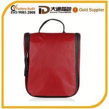 Nylon travel household essential travel bag organizer for trip
