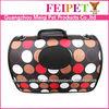 Low MOQ Wholesale fashion pet products cheap dog bag alibaba china