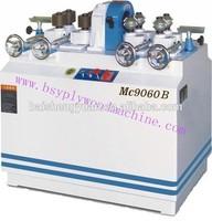 wood round rod machine