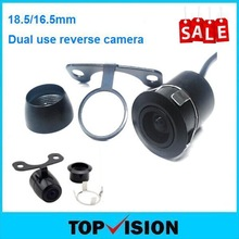18.5/16.5mm rear view camera for renault megane