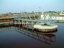 ZGN periphery drive mud scraper wastewater treatment equipment sludge water treatment machine