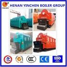 10 ton ISO standard fire bricks for coal fired steam boiler