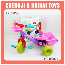 Cheap plastic toy cheap baby tricycle