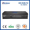 nuevo diseño dvb t2 decodificador hd para italia