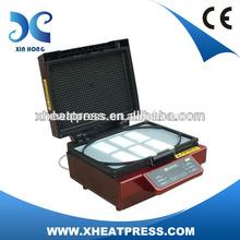 high quality CE 3D vacuum sublimation machine/heat transfer machine for phone covep/hone case