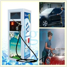 high quality high pressure operated self-service car washing machine with CE