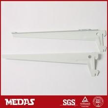 HOT sale hardware angle shelf brackets
