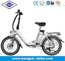 Plus petit royalbaby 20'' bmxjante avec des cadres en aluminium vélo pliant