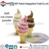 Yummy Soft Serve Ice Cream Powder Mix